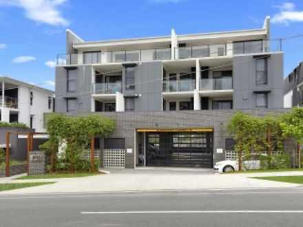 1/41 Clarence Road, Indooroopilly 4068, QLD Unit Photo