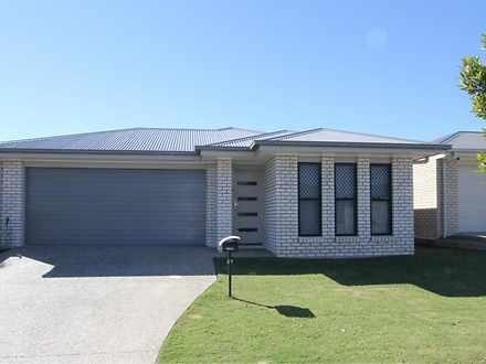 27 Bluestone Drive, Logan Reserve 4133, QLD House Photo