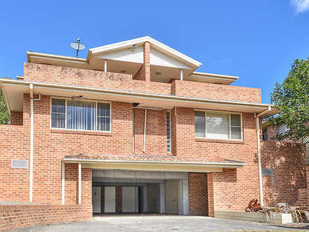4/5 Ward Street, Gosford 2250, NSW Apartment Photo