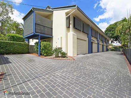 3/16 Denman Street, Alderley 4051, QLD Apartment Photo