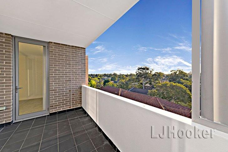 24/17 Burlington, Homebush 2140, NSW Apartment Photo