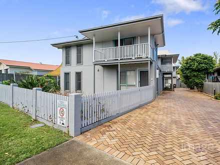 1/6 Biran Street, Camp Hill 4152, QLD Townhouse Photo