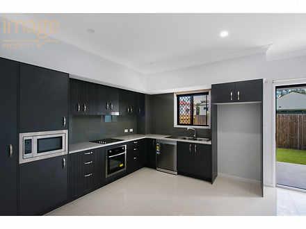3/29 Buxton Street, Ascot 4007, QLD Townhouse Photo