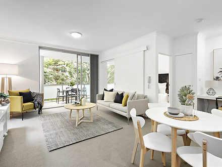 18/106 Joynton Avenue, Zetland 2017, NSW Apartment Photo