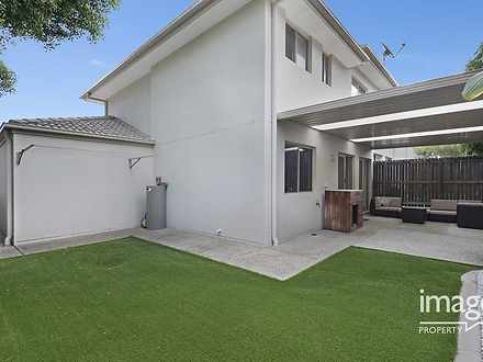 17/11 Hilltop Court, Carina 4152, QLD Townhouse Photo