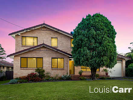 23 Graylind Avenue, West Pennant Hills 2125, NSW House Photo
