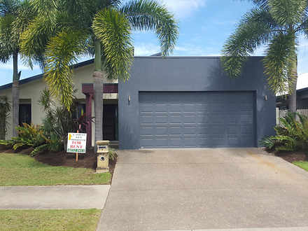 7 Kingsborough Pass, Trinity Park 4879, QLD House Photo