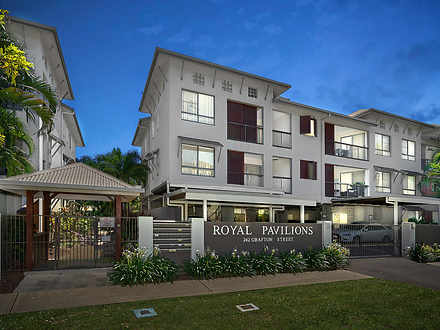 6/242 Grafton Street, Cairns North 4870, QLD Unit Photo