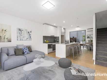 22 Amelia Street, Waterloo 2017, NSW Apartment Photo