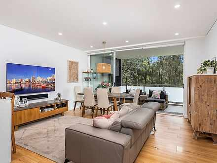 24/12-20 Garnet Street, Rockdale 2216, NSW Apartment Photo