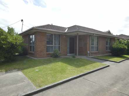 1/25 Wedge Street, Dandenong 3175, VIC Unit Photo