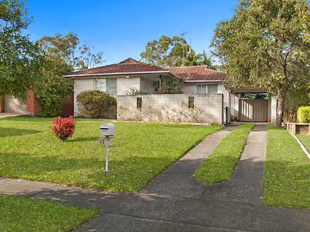 62 Advance Street, Schofields 2762, NSW House Photo