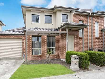 7 Alfred Street, Noble Park 3174, VIC Unit Photo
