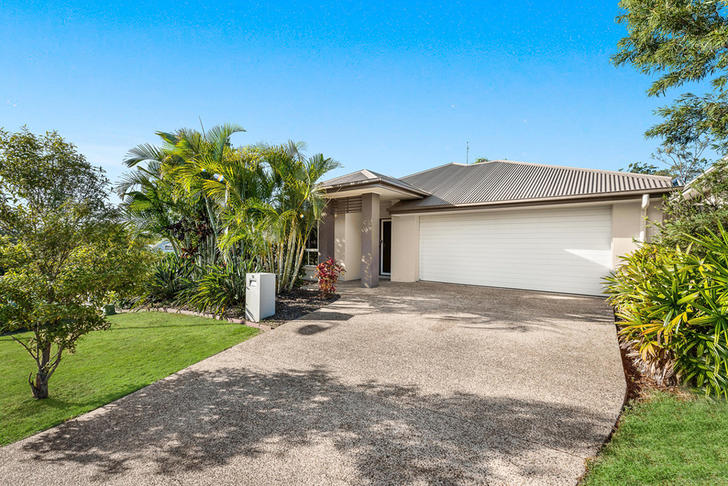 16 Mount View Crescent, Narangba 4504, QLD House Photo
