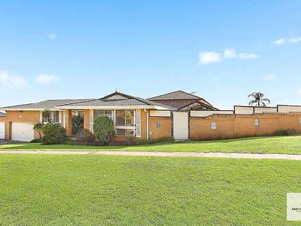 20 Berry Street, Prairiewood 2176, NSW House Photo