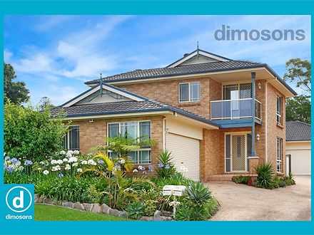 1/10 Hillcrest Street, Wollongong 2500, NSW Townhouse Photo