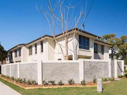 20A Nesbit Street, Southport 4215, QLD Townhouse Photo