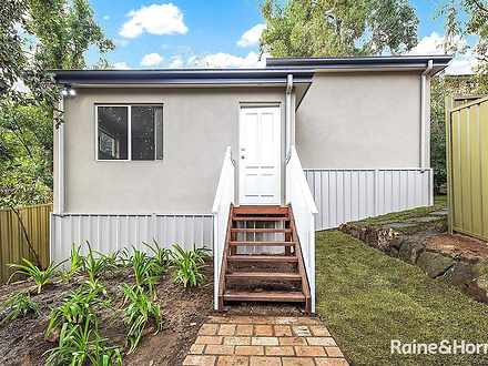 4A Woodglen Place, Cherrybrook 2126, NSW House Photo