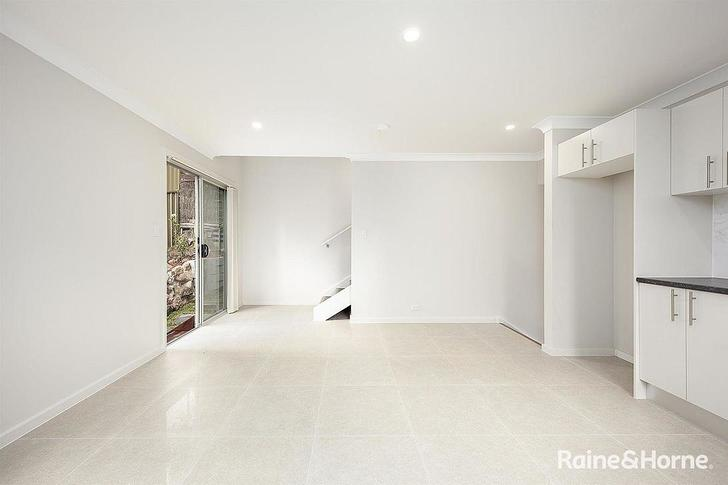 4A Woodglen Place, Cherrybrook 2126, NSW House Photo