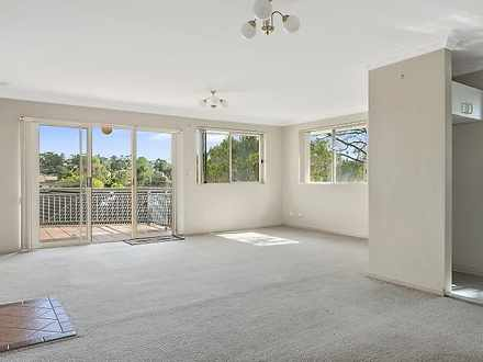 19/12-14 Bellbrook Avenue, Hornsby 2077, NSW Apartment Photo