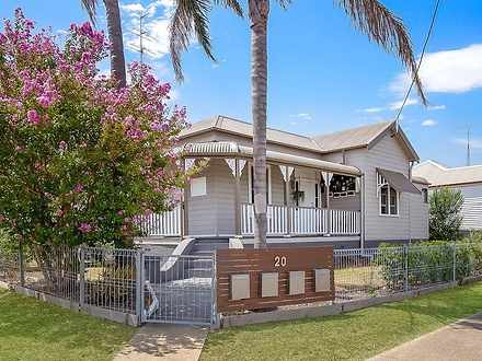 4/20 Aberdare Road, Cessnock 2325, NSW Duplex_semi Photo