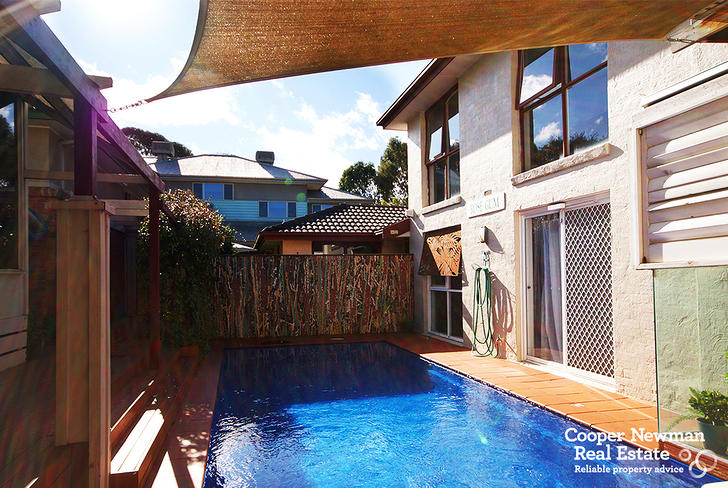 8 Uganda Street, Burwood 3125, VIC Apartment Photo