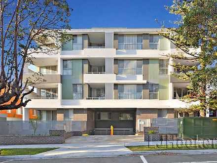 9/17-19 Burlington Road, Homebush 2140, NSW Apartment Photo
