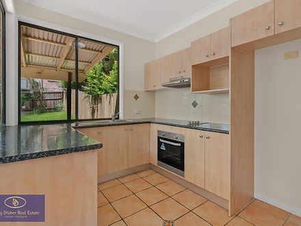 50 Broomfield Street, Taringa 4068, QLD Townhouse Photo