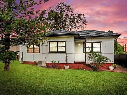 1 Alam Street, Blacktown 2148, NSW House Photo