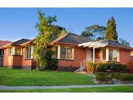 6 Lea Crescent, Bundoora 3083, VIC House Photo