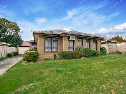 23 Rishon Avenue, Blackburn South 3130, VIC House Photo