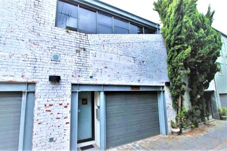 6 Scotia Street, North Melbourne 3051, VIC Townhouse Photo