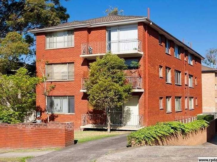 8/8 Edward Street, Ryde 2112, NSW Unit Photo