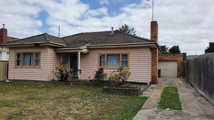 136 Purinuan Road, Reservoir 3073, VIC House Photo