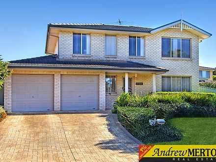 16 Teawa Crescent, Glenwood 2768, NSW House Photo