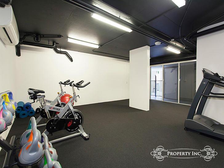 12A/128 Merivale Street, South Brisbane 4101, QLD Studio Photo