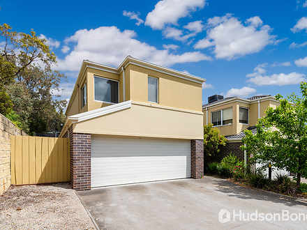 3/1 Nartanda Court, Doncaster East 3109, VIC Townhouse Photo