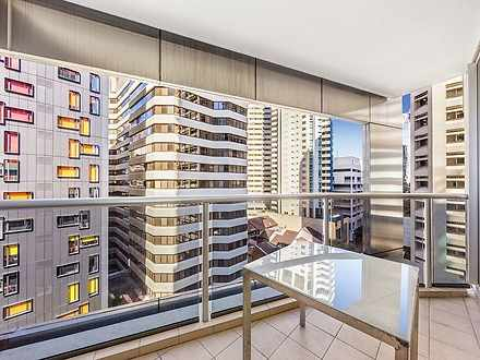 1101/70 Mary Street, Brisbane City 4000, QLD Apartment Photo