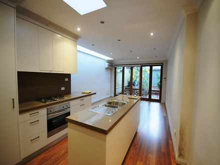 55 Harris Street, Paddington 2021, NSW Terrace Photo