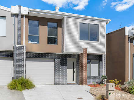 5 Cyan Crescent, Officer 3809, VIC Townhouse Photo