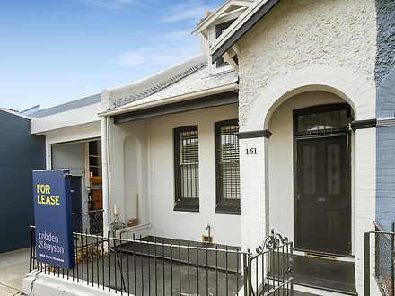 161 Catherine Street, Leichhardt 2040, NSW House Photo