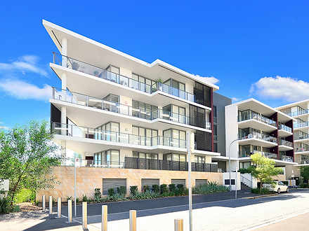 LEVEL 4/406/16 Sevier Avenue, Rhodes 2138, NSW Apartment Photo