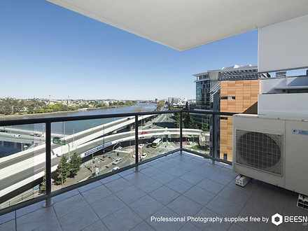 2708/92 Quay Street, Brisbane City 4000, QLD Apartment Photo