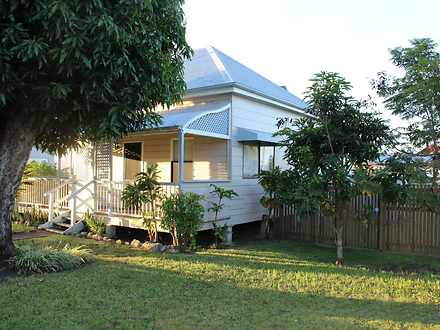 157 Sussex Street, Maryborough 4650, QLD House Photo