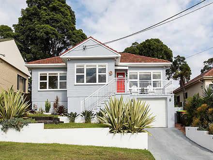 9 Bimbadeen Avenue, Lugarno 2210, NSW House Photo