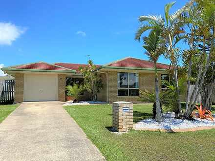 33 Merlin Drive, Urangan 4655, QLD House Photo