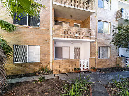 1/136A Broadway, Crawley 6009, WA Apartment Photo