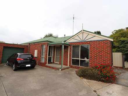 2/128 South Valley Road, Highton 3216, VIC Townhouse Photo