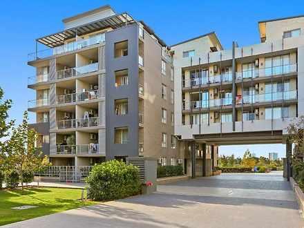 D307/81 Courallie Avenue, Homebush West 2140, NSW Unit Photo