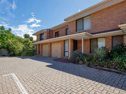6/287 Canning Highway, Como 6152, WA Townhouse Photo